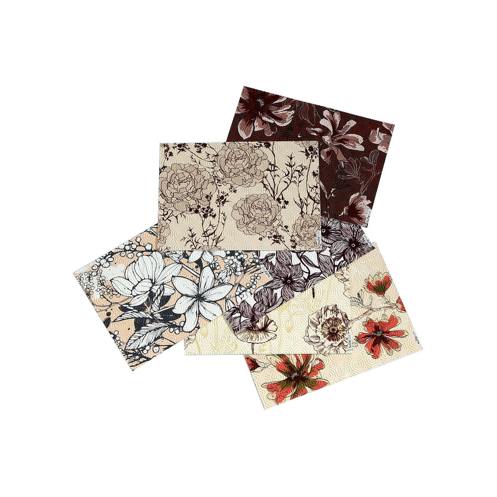 Dunmore Breakfast Placemats - SET OF SIX image