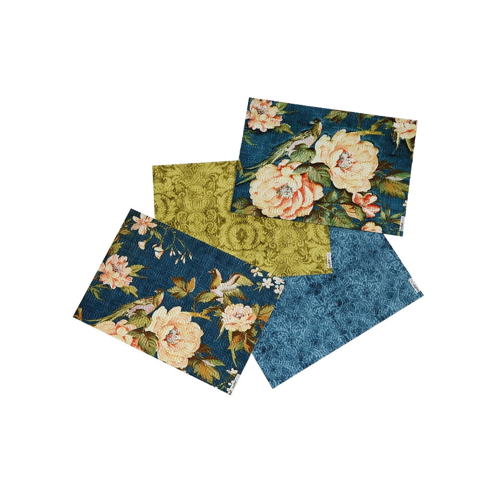 Carillo Breakfast Placemats - SET OF FOUR image