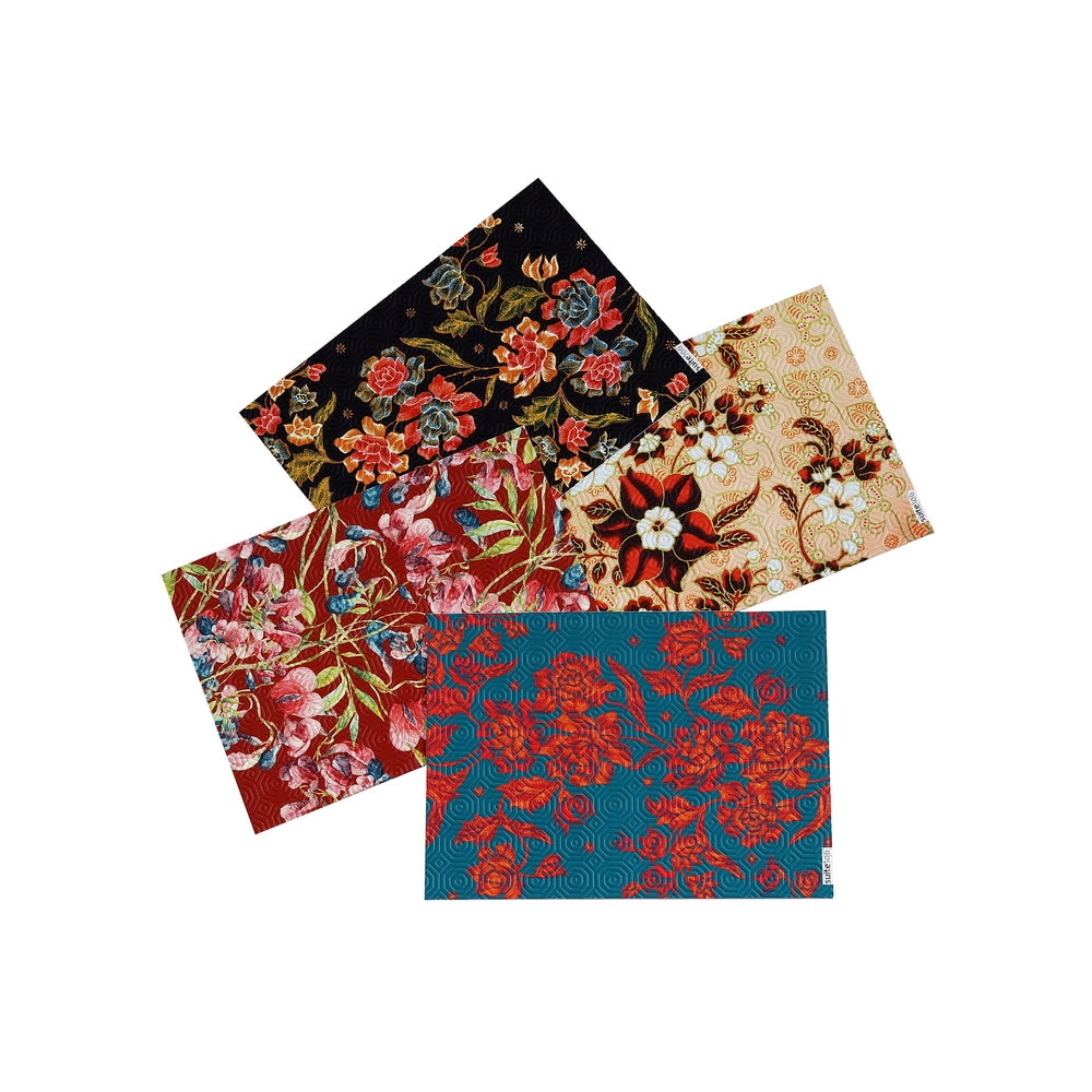 Frida Breakfast Placemats - SET OF FOUR image