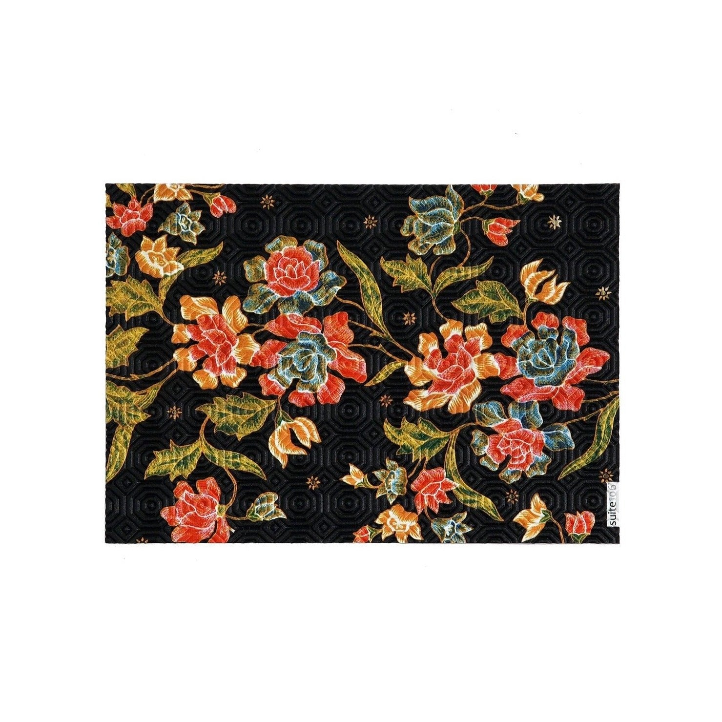 Frida ONE Dinner Placemats - SET OF TWO image