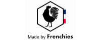 made by frenchies logo