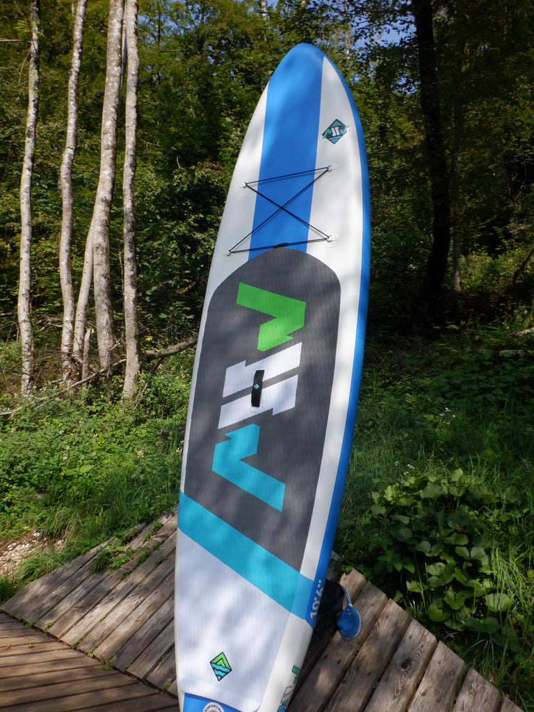9'5 Inflatable SUP