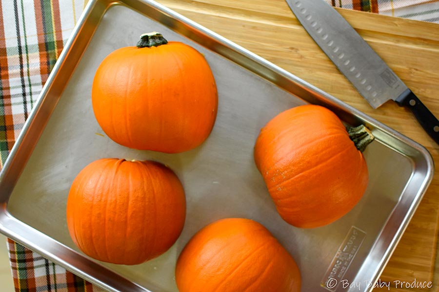 Conventional Pumpkin Pie Baking Kit