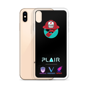 "Apple iPhone ""Fud Fighter"" Vechain Case"