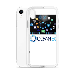 OceanEx 2019 Expanding Family iPhone Case