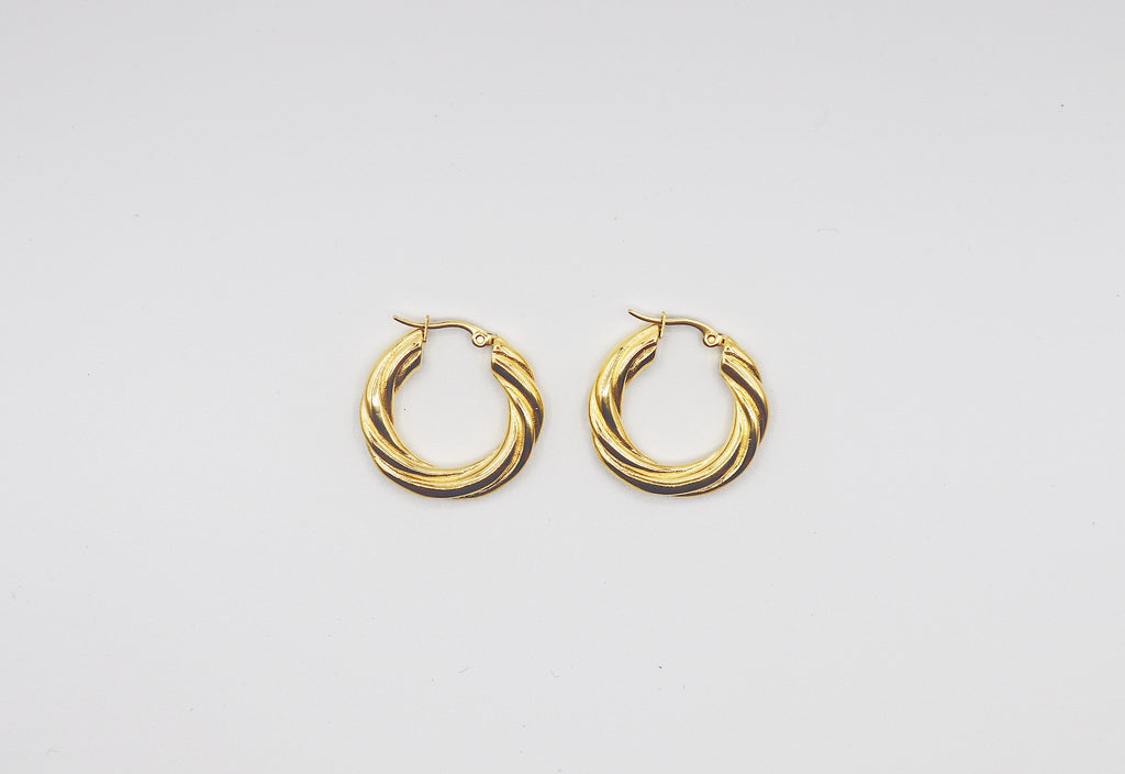 The BELLA Mini Hoops