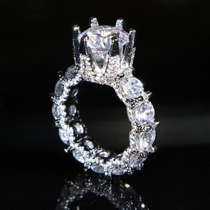 """Marry Me"" Ring"