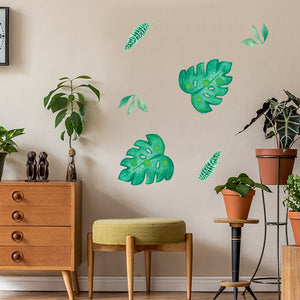 Starter Kit - Monstera Leaves