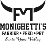 Monighetti's Farrier, Feed & Pet