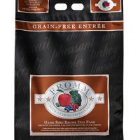 Fromm 4-Star Grain Free Game Bird