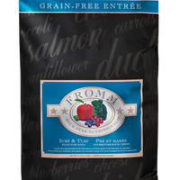 Fromm 4-Star Grain Free Surf and Turf