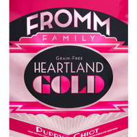 Fromm Heartland Gold Grain Free Puppy