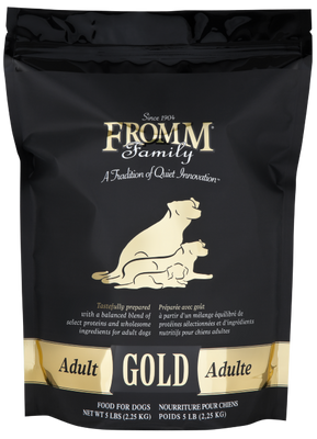 Fromm Gold Adult Formula for Dogs