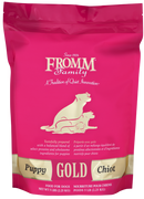 Fromm Gold Puppy Recipe for Dogs