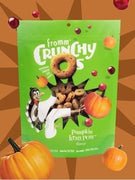 Fromm Crunchy Os Pumpkin Kran POW! Dog Treats