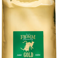 Fromm Gold Adult Cat Food 15 lb.