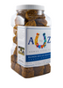 A to Z Blonde Bits Horse Cookie 4.5 lb.