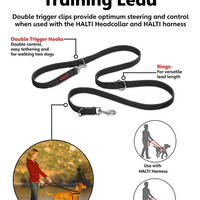 Halti Large Training Lead
