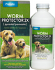 Dog Liquid Dewormer 2x 8 oz.