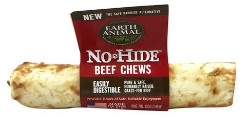 Earth Animal No-Hide Beef Chew 7 in. (Each)