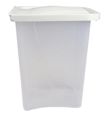Pet Food Container - 10 lb.