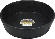 Miller Rubber Feed Pan 3 gal.