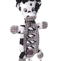Charming Ropes-a-Go Cow