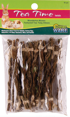 Tea Time Twigs - 10 pack