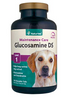 NaturVet Glucosamine DS Time Release Tablets for Dogs 150 ct.