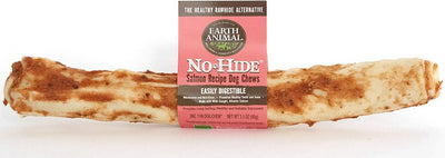 Earth Animal No-Hide Salmon Chew 11 in. (Each)