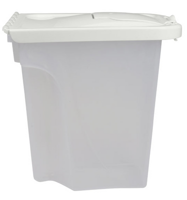 Pet Food Container - 4 lb.