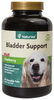 NaturVet Bladder Support with Cranberry Time Release Tablets for Dogs 60 ct.