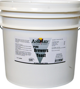Animed Pure Brewers Yeast 4 lbs.