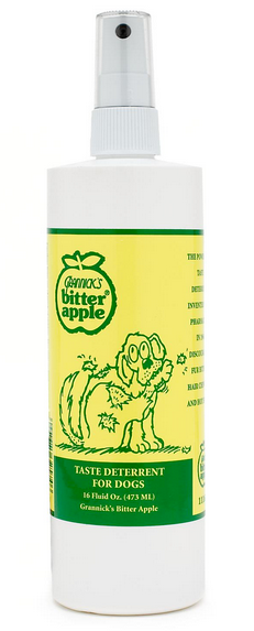 Bitter Apple Spray 16 oz.