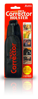 Pet Corrector Holster 50 mL