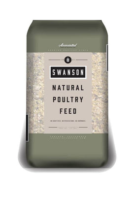Swanson Turkey/GameBird Grower/Finisher 22% 50 lbs.