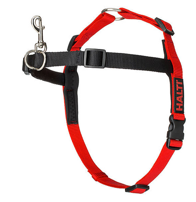 Small Halti Harness