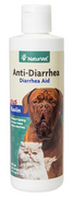 NaturVet Anti-Diarrhea Liquid for Dogs and Cats 8 oz.