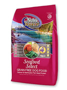 Nutri Source Grain Free Seafood Select Salmon Recipe for Dogs