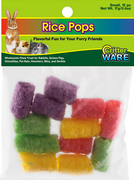 Small Rice Pops