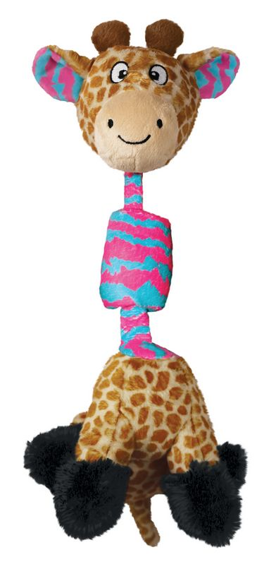 Kong Stretchezz Giraffe - Large