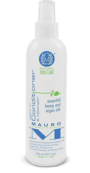 Mauro Pet Leave-In Conditioner 8 oz.