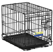 MHP Crate Contour Single Door 24 in.