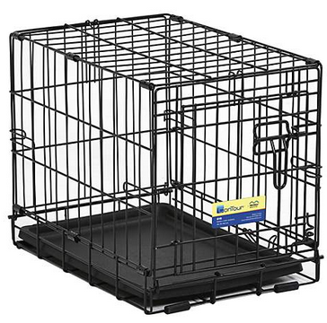 MHP Crate Contour Single Door 30 in.