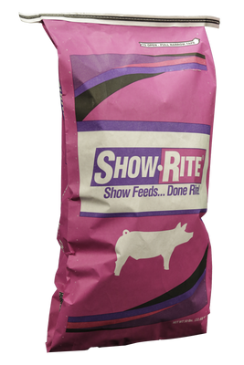 Show-Rite Depth 'n' Dimension 50 lb. Bag (Call to Special Order)