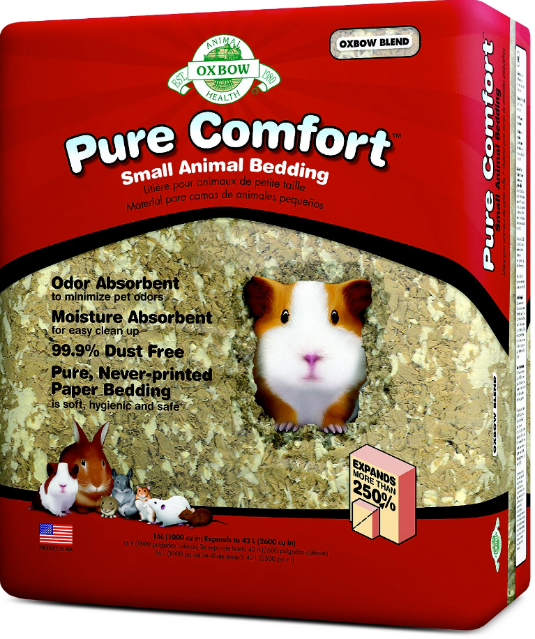 Oxbow Pure Comfort Bedding Blend 42L