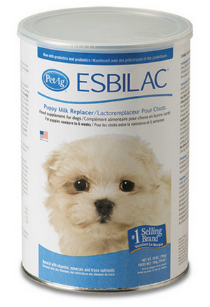 Esbilac Puppy Milk Replacer 28 oz.