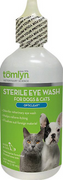 Opticlear Cat and Dog Sterile Eye Wash