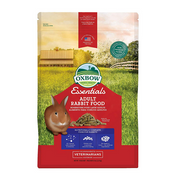 Oxbow Adult Rabbit Food 5 lb.