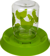 Lixit Jumbo Chicken Feeder/Waterer